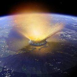 kehancuran bumi