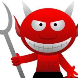 cara kerja setan